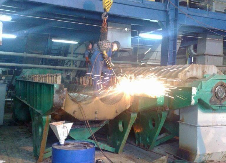 Rozbiórki konstrukcji stalowych
